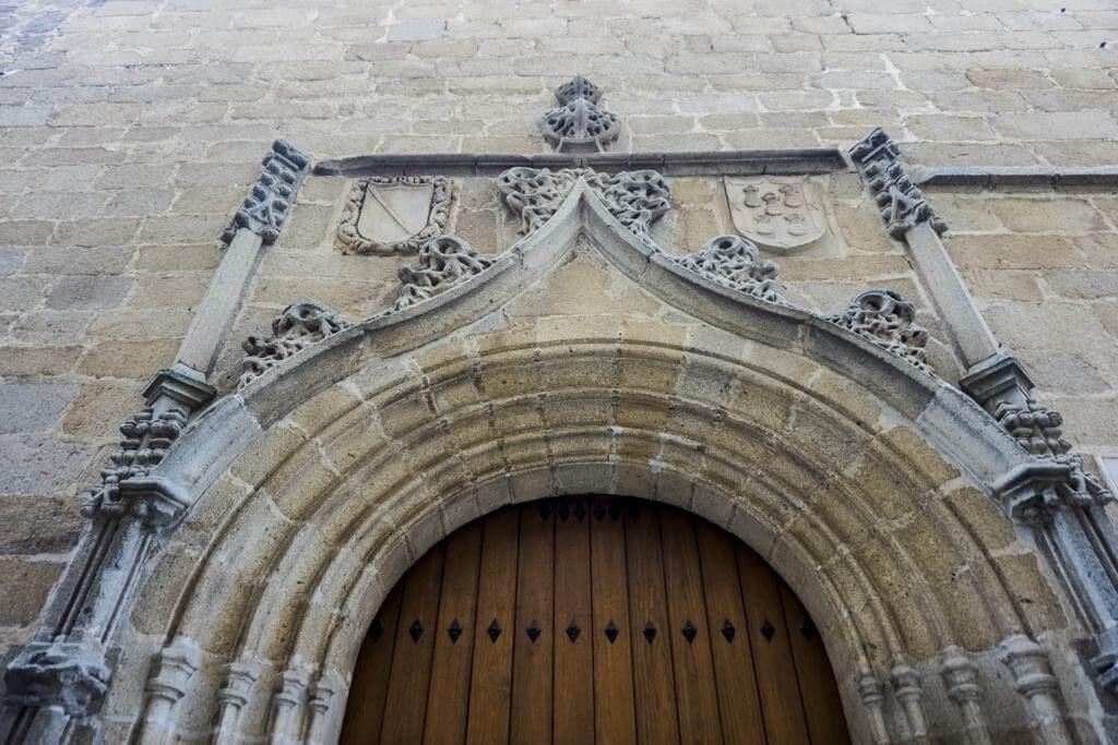 ¿Qué ver en Plasencia en 1 día? Convento de las Claras.