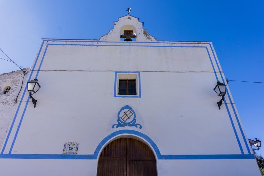 ¿Qué ver en Ayora? Ermita de San José.