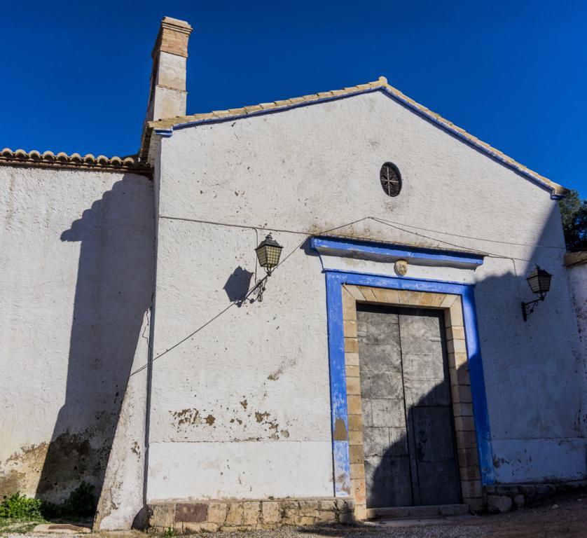¿Qué ver en Ayora? Iglesia de Santa María la Mayor.