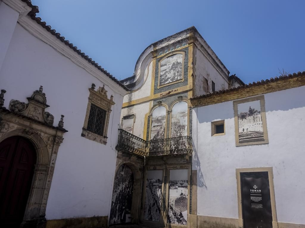 Convento de Santa Iria