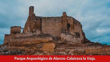 Parque Arqueológico de Alarcos