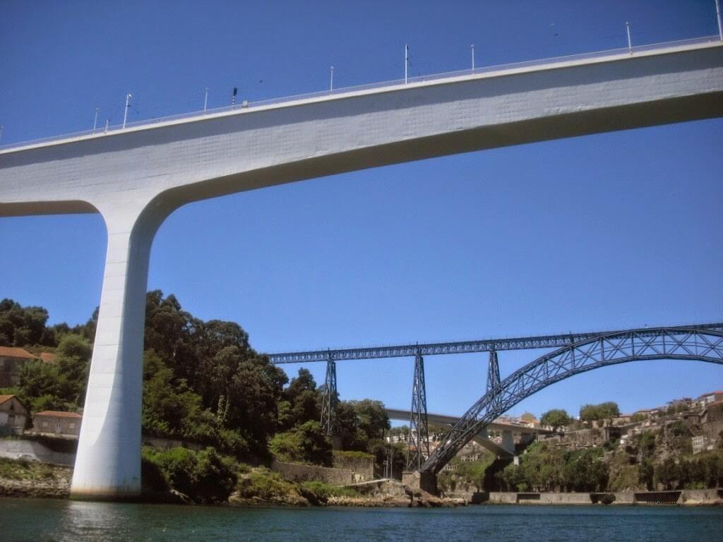Puente S. João