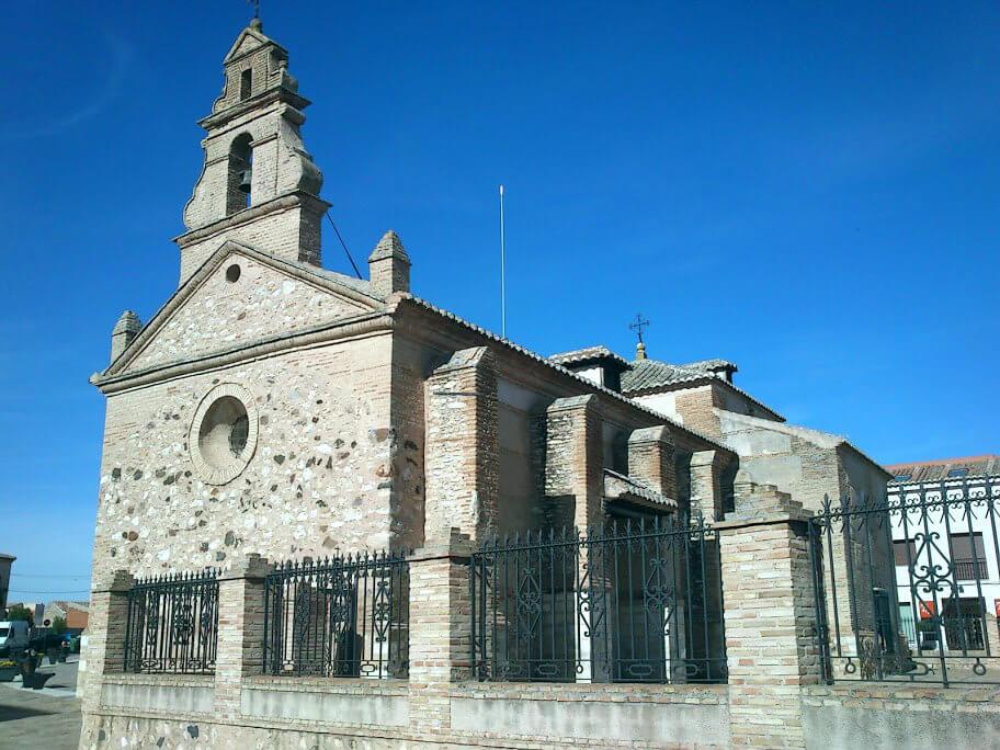 Ermita de San Cosme y San Damian