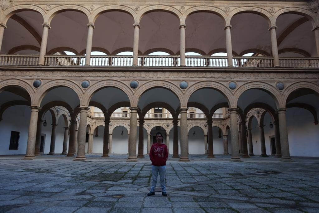 ¿Cómo vamos a viajar después del Coronavirus? Europeos Viajeros en Toledo.