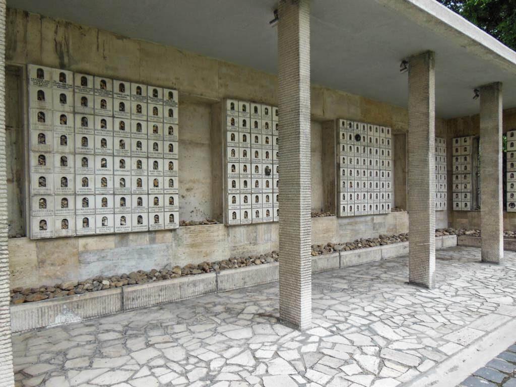 En el cementerio judío reposan más de 2000 personas muertas