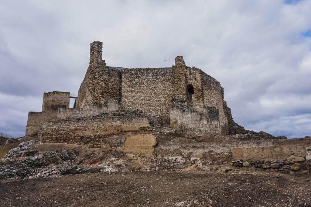 Parque Arqueológico de Alarcos,