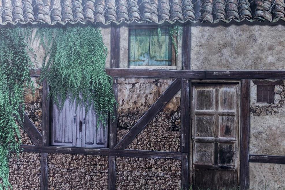 La Casa del Viejo Agricultor