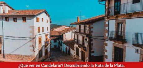 ¿Qué ver en Candelario?
