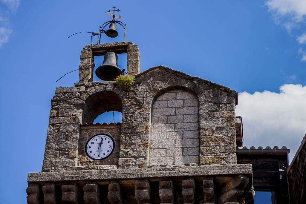 Plaza de la Iglesia.