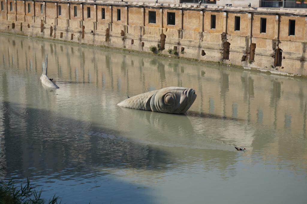 ¿Qué ver en Murcia en un día? la sardina
