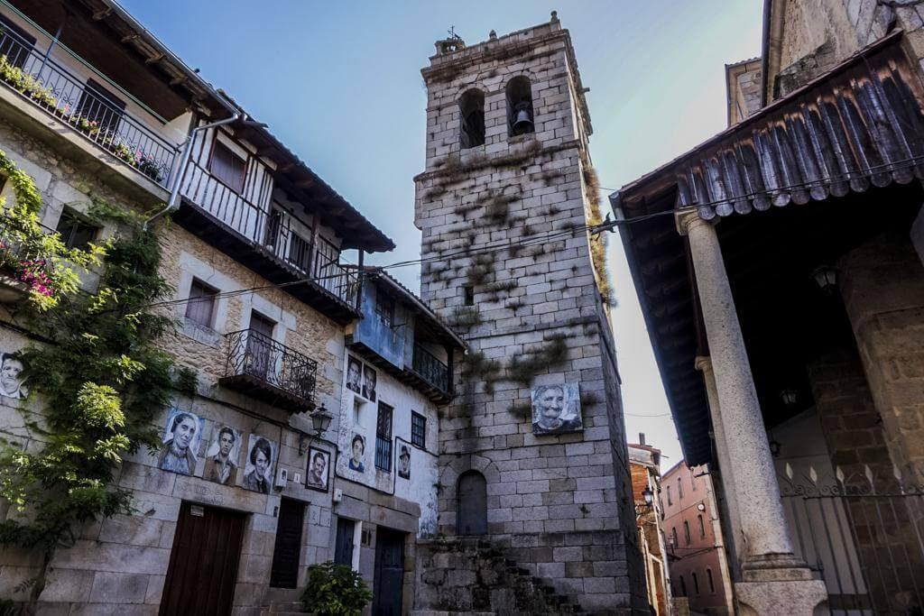 Torre del Campanario.