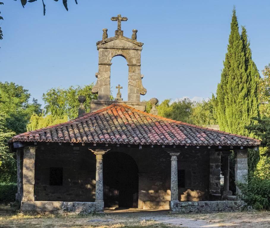 Ermita de San Blas.