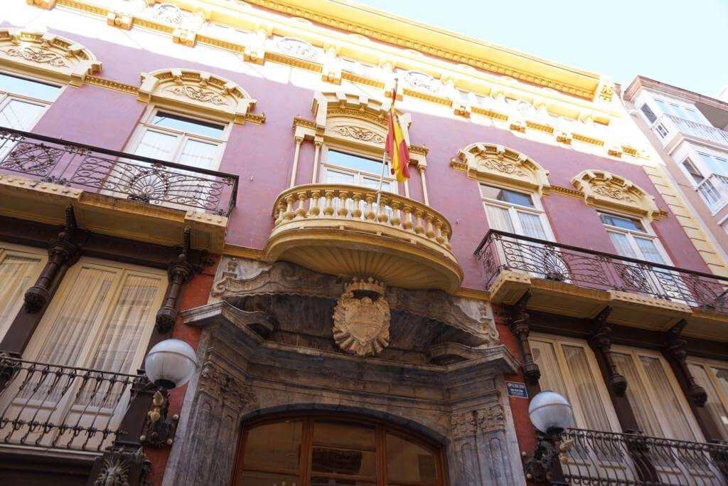 Casino de Cartagena