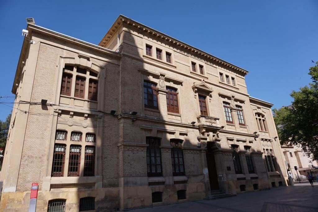Escuela Pública Cierva Peñafiel