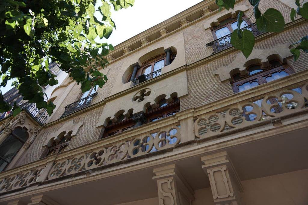 Casa Díaz Cassou