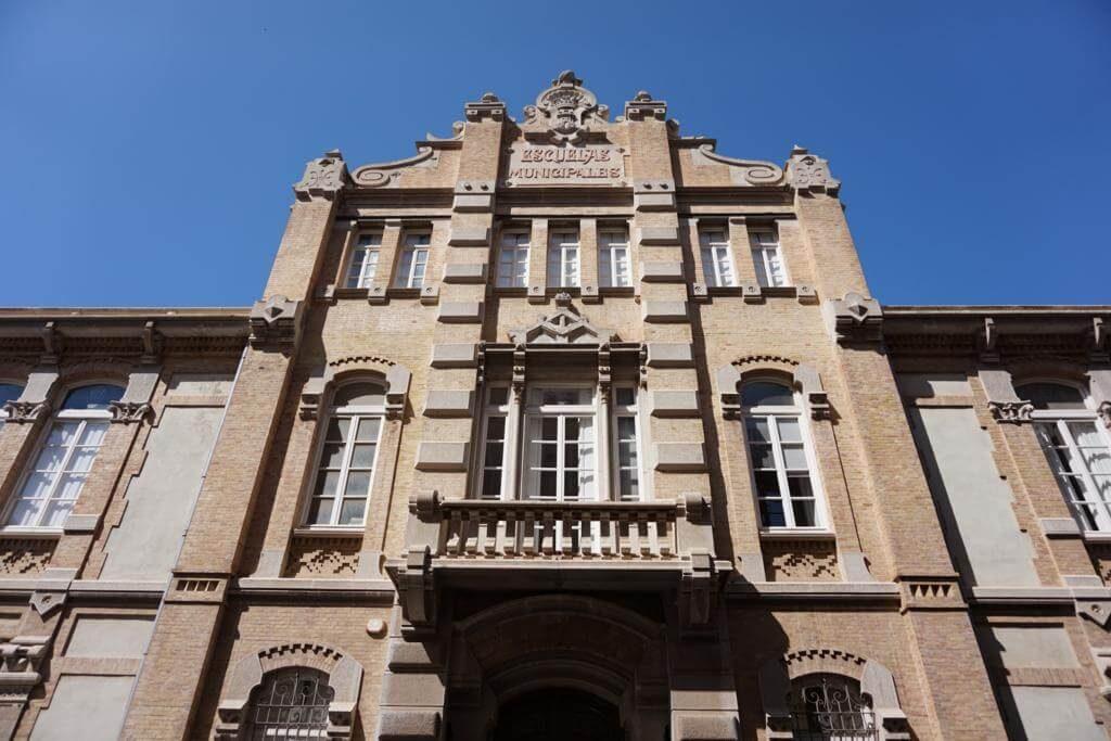 Escuelas Municipales de Cartagena
