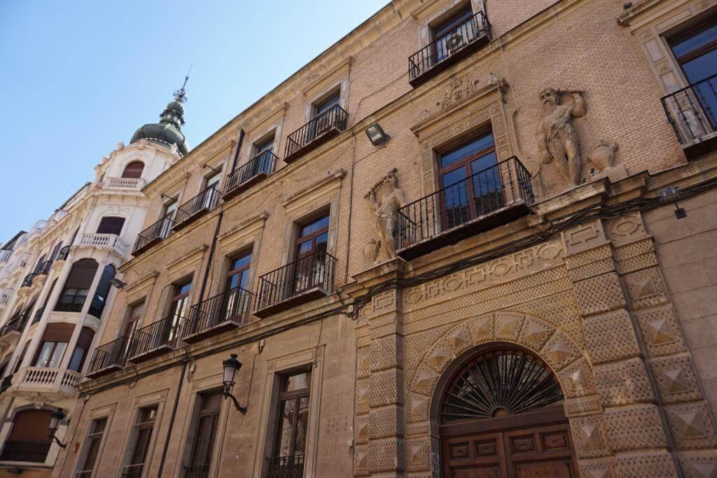 Palacio Almodovar