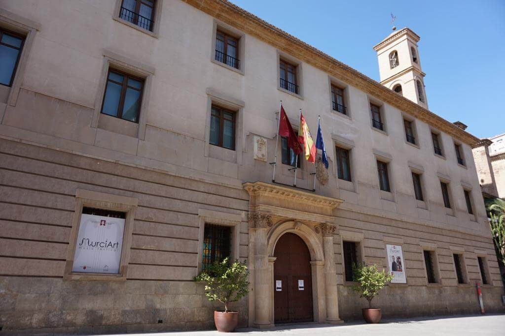 Palacio San Esteban