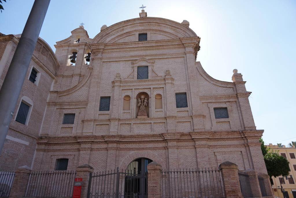 Monasterio Corpus Christi