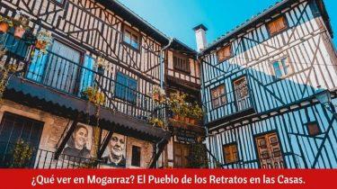 ¿Qué ver en Mogarraz?